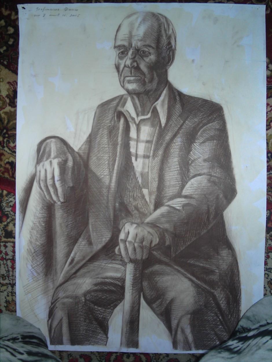 Maestru Danu Trofimciuc